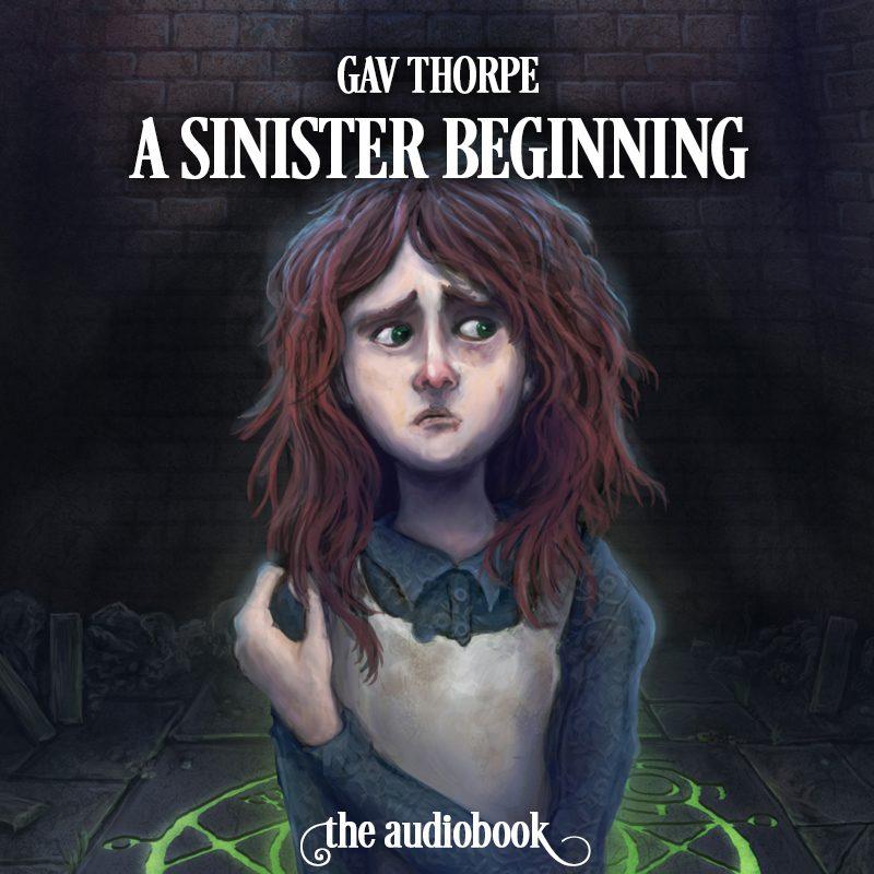 A Sinister Beginning [FLAC]